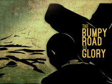 Romans: The Bumpy Road To Glory